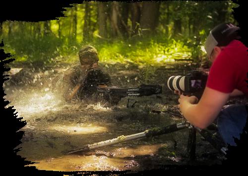 Mud-Shot